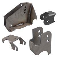 Axel & Chassis Brackets
