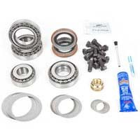 Bearing & Install Kits