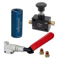 Proportioning Valves