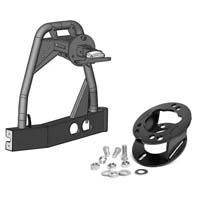 Tire Carriers & Mounts