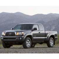 Toyota Tacoma | POLY PERFORMANCE