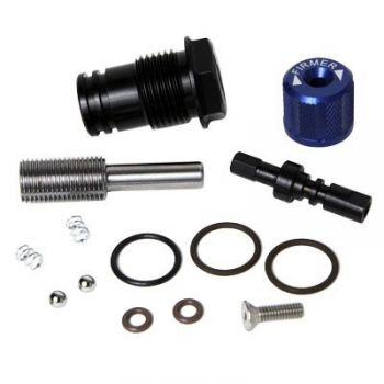Fox Quick Adjust Bypass (QAB) Upgrade Kit