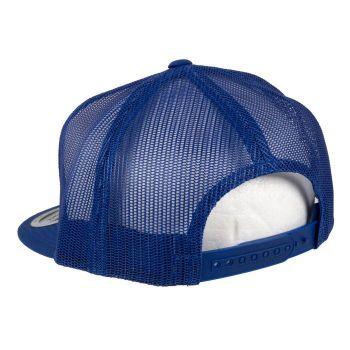 Poly Performance America F*ck Yeah Trucker Hat