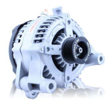 MechMan 240 Amp Alternator for Jeep Wrangler JK