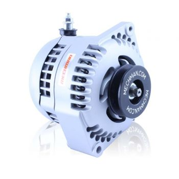 MechMan Racing Alternator with Bracket 20R / 22R / 22RE Toyota Truck/4Runner