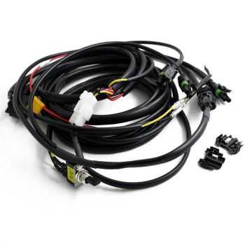 Baja Designs LED Wiring Harnesses