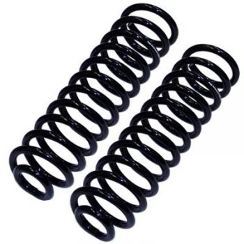 Synergy Jeep JK Rear Lift Coil Springs