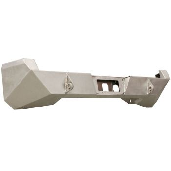All-Pro 05-15 Tacoma Aluminum High Clearance Rear Bumper