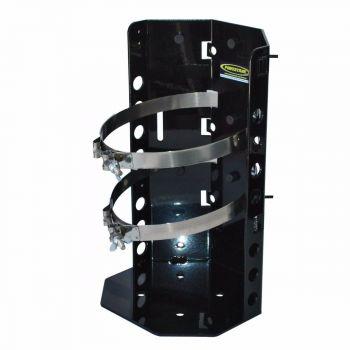 Powertank Power Bracket COMP (Fits 10, 15 lb. tanks)
