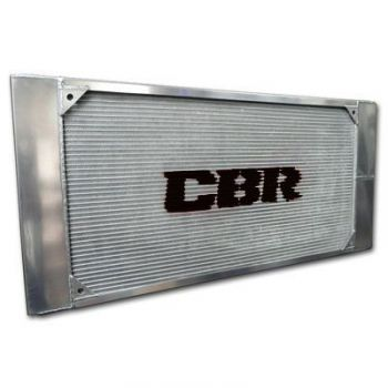 CBR Performance 85-94 Toyota Pickup Radiator (actual product will vary from image shown)
