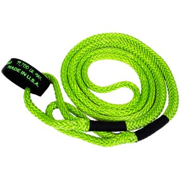 "Voodoo Offroad 1/2"" UTV Recovery Rope"