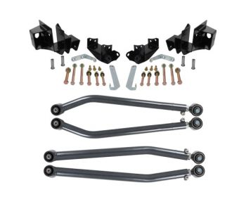 Synergy Dodge 2003-2012 Long Arm Upgrade Kit
