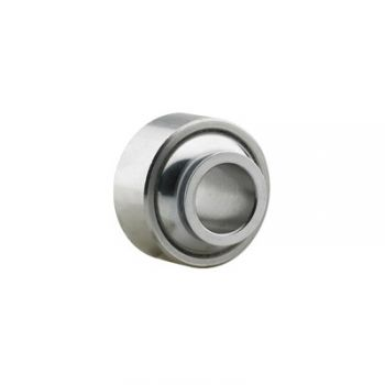 HIN-T High Misalignment, Alloy Steel, Heat Treated, Self Lubricating Spherical Bearing
