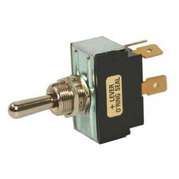 K-Four Progressive Switch, Single Metal Lever, Double Pole
