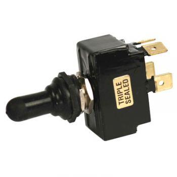 K-Four Triple Sealed Progressive Light Switch