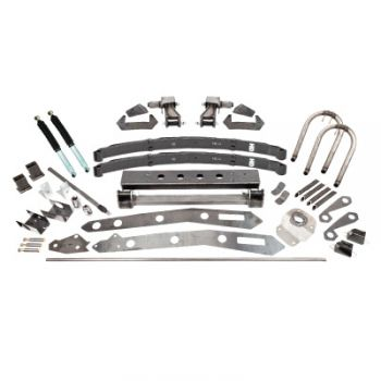Trail-Gear 95-04 Toyota Tacoma SAS Kit