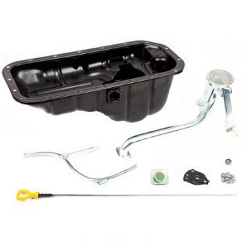 Trail-Gear 95-04 Tacoma SAS Oil Pan Kit