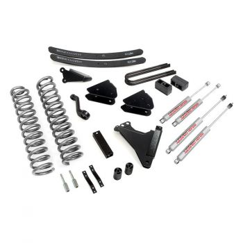 Rough Country 2005-2007 Ford F250/F350 Super Duty 4WD 6.0