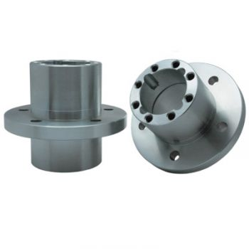 Solid Axle Industries Forged 14 Bolt Wheel Hubs