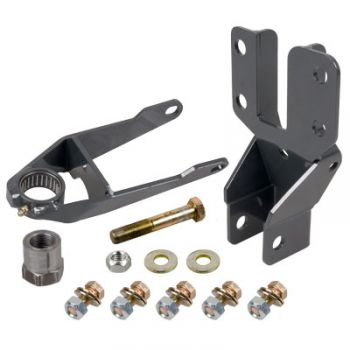 Synergy Jeep JK Front Track Bar & Sector Shaft Brace Kit