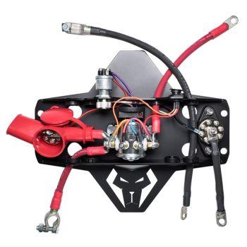 Genesis Offroad JK Dual Battery Kit