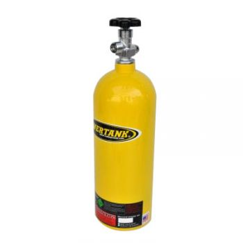 Powertank 5 lb. CO2 Tank with Valve