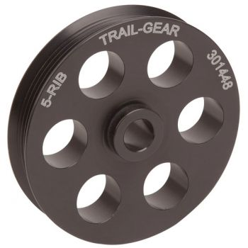 Trail Gear Power Steering Pulley's