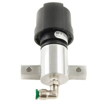 PSC Remote Anti-Splash Vent with Pressure Relief Valve