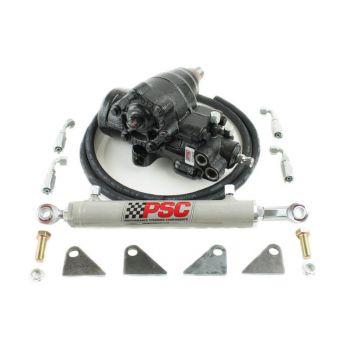PSC 03-08 Dodge Ram 2500/3500 Conversion Ram Assist Kit