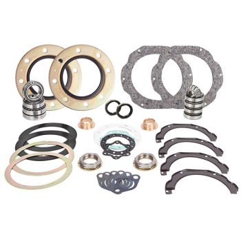 Trail-Gear FJ80 Knuckle Rebuild Kit