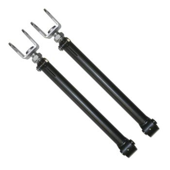 Synergy Jeep JK Adjustable Front Upper Control Arms (Pair)
