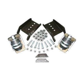 Advance Adapters Dodge V8 Engine into Jeep YJ/CJ Univ Mount Kit