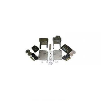 Advance Adapters GM 4.3L V6 Jeep TJ Engine Mount Kit