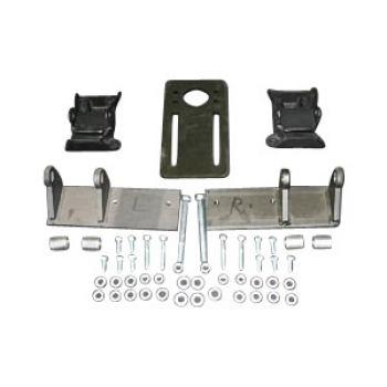 Advance Adapters Chevy V8 into Toyota V6 Engine Mount Kit