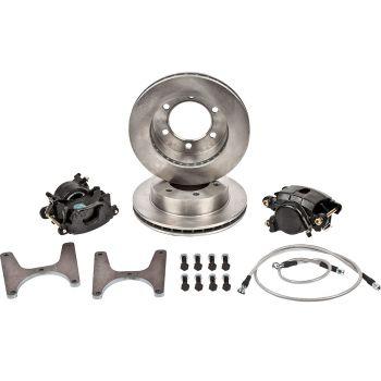 Trail-Gear 79-95 Toyota Pickup & 4Runner Rear Disc Brake Kit