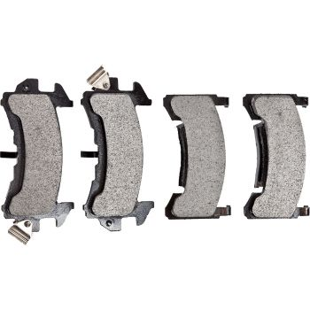 Trail-Gear Disc Brake Pads for Toyota Pickup