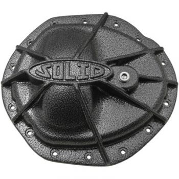 Solid Axle Industries 9.25 AAM Differential Cover