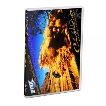 Dezert People Cinco (DVD)