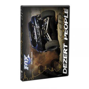 Dezert People Checkpoint Six (DVD)