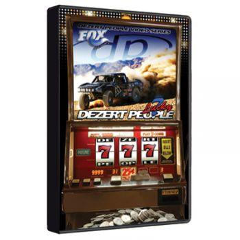 Dezert People Lucky 7 DVD