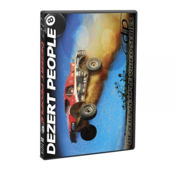 Dezert People 8 (DVD)