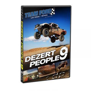 Dezert People 9 (DVD)
