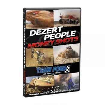 Dezert People Money Shots (DVD)