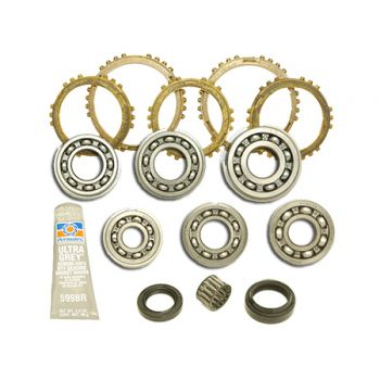Trail-Gear Samurai Transmission Rebuild Kit