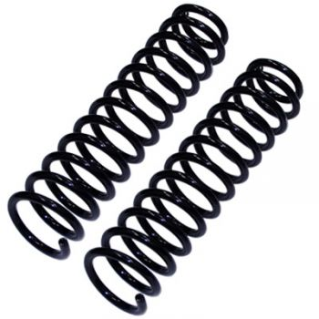 Synergy Jeep JK, TJ/LJ, XJ Front Lift Coil Springs