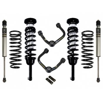 ICON 03-09 Toyota 4Runner Suspension System