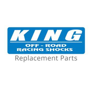 King 2.5 PR Spacer Piston/Nut 1/2 size