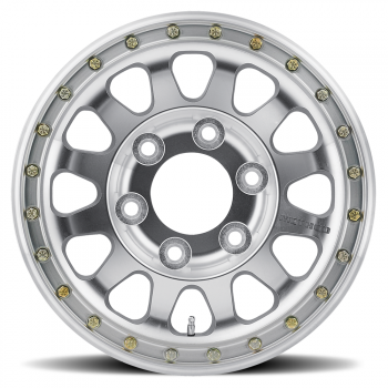 Method MR102 Machined Beadlock Wheel