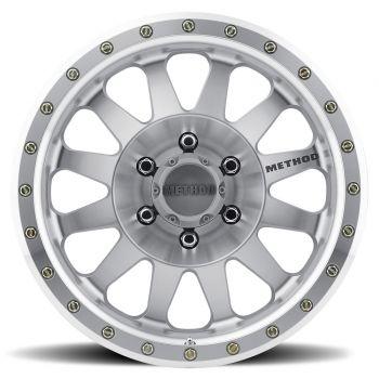 Method Race Wheels The Double Standard Wheel