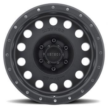 Method Race Wheels Hole Wheel